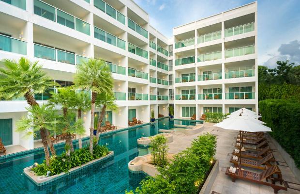 фото отеля Chanalai Romantica Resort (ex. Tropical Resort Kata Beach) изображение №1