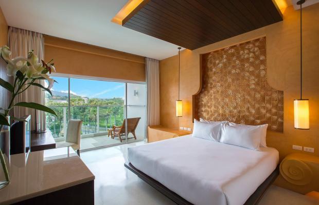фото отеля Chanalai Romantica Resort (ex. Tropical Resort Kata Beach) изображение №9