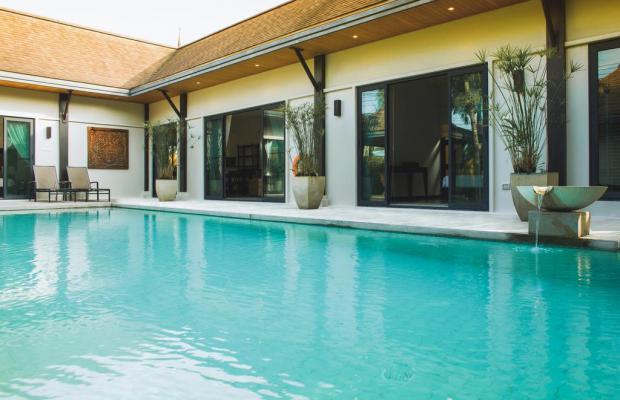 фотографии отеля Two Villas Holiday Oriental Style Layan Beach (ex. Two Villas Holiday Tara) изображение №11