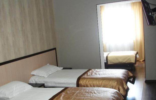 фото Zariana Hotel изображение №2