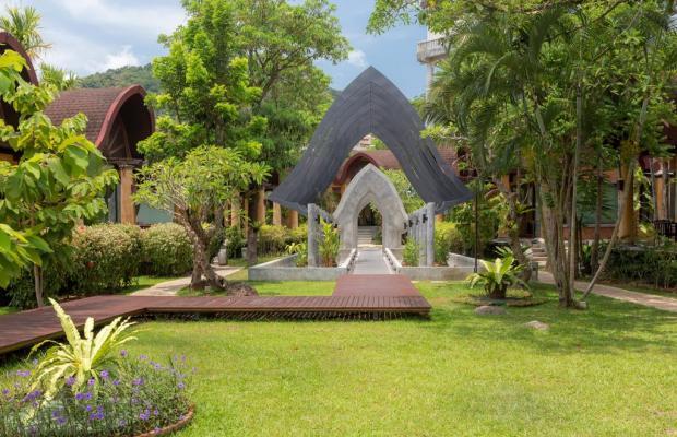 фотографии отеля Village Resort & Spa изображение №43