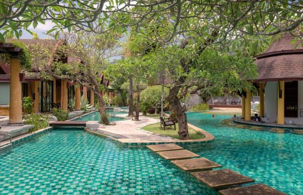 фото отеля Village Resort & Spa изображение №25