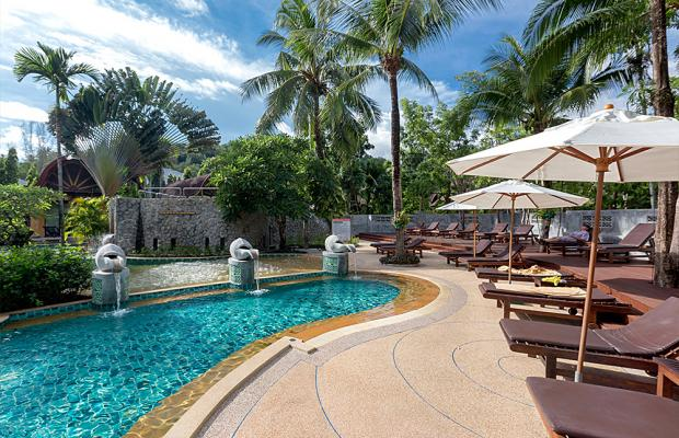фото отеля Village Resort & Spa изображение №13