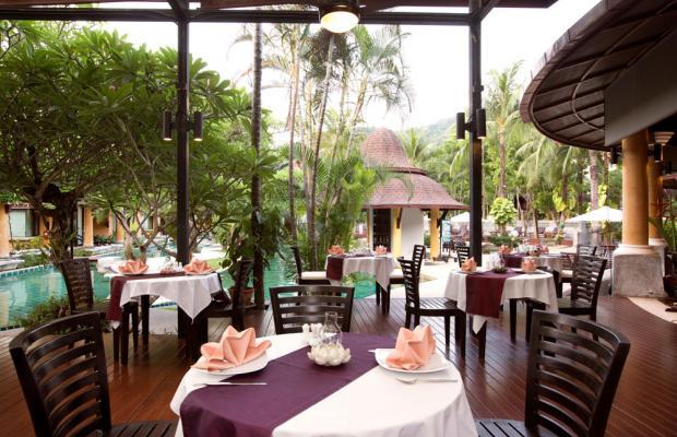 фото Village Resort & Spa изображение №2