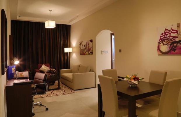 фотографии отеля Tulip Inn Ras Al Khaimah изображение №11
