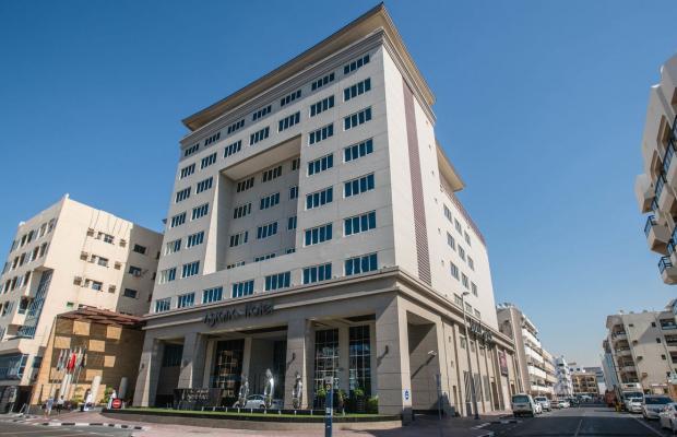 фото отеля Asiana изображение №1