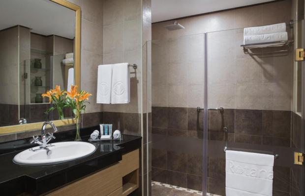 фотографии отеля Nour Arjaan by Rotana изображение №7