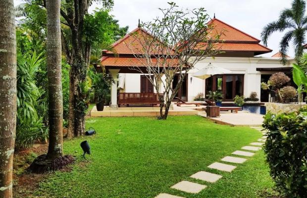 фото отеля Sai Taan изображение №17