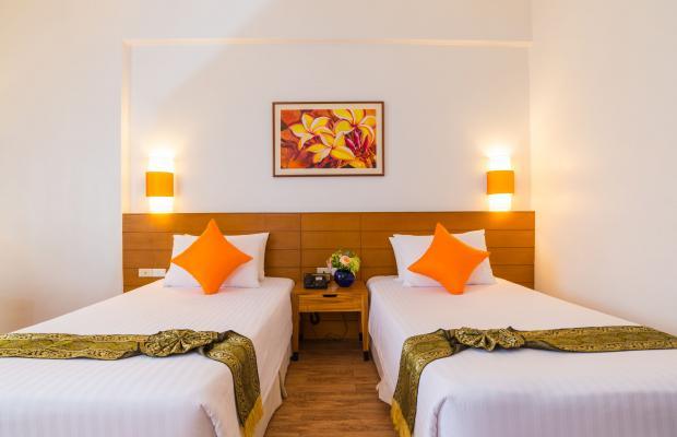 фотографии отеля The Royal Paradise Hotel & Spa изображение №35