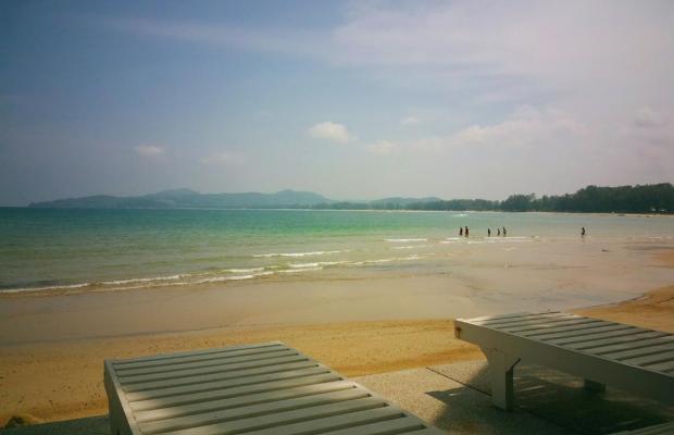 фотографии Bangtao Beach Chalet изображение №12