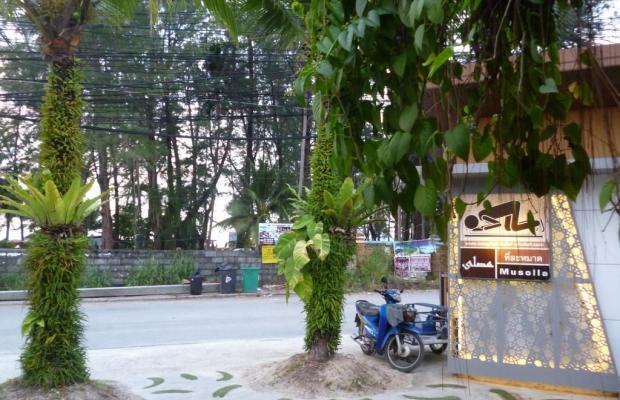 фото отеля Bangtao Beach Chalet изображение №9