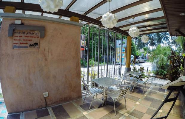 фотографии отеля Bangtao Beach Chalet изображение №3