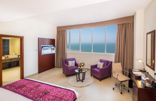 фотографии отеля Landmark Hotel Fujairah изображение №19