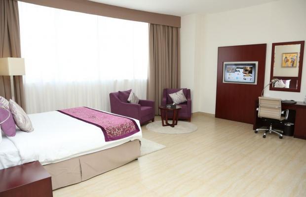 фото Landmark Hotel Fujairah изображение №6