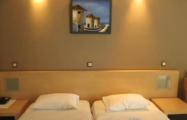 фото Cathrin Hotel изображение №22