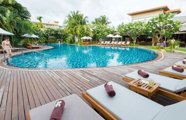 фото отеля Metadee Resort & Villas изображение №13