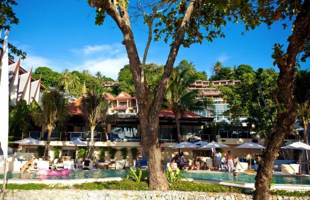 фото The Boathouse Phuket (ex. Boathouse by Montara; Mom Tri's Boathouse) изображение №6