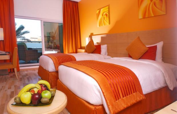 фотографии отеля Al Khoory Executive Hotel, Al Wasl (ex. Corp Executive Al Khoory Hotel) изображение №11
