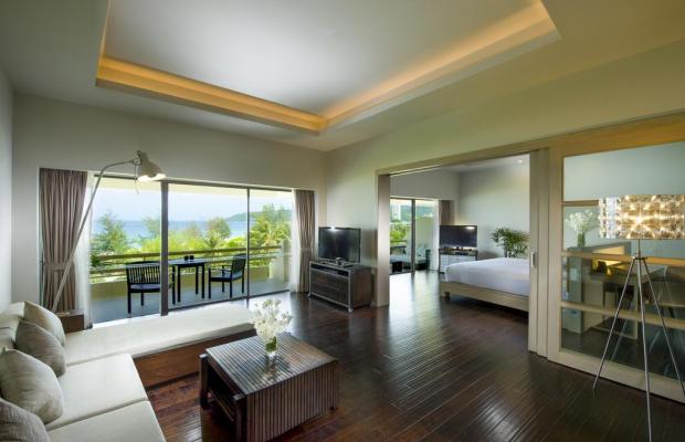 фотографии отеля Hilton Phuket Arcadia Resort & Spa изображение №83
