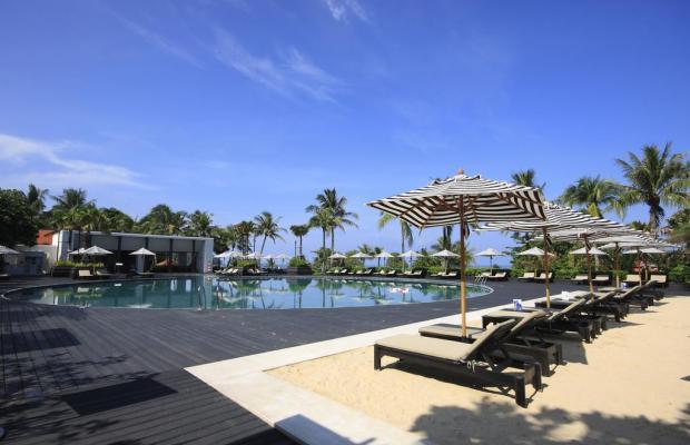 фотографии Hilton Phuket Arcadia Resort & Spa изображение №76