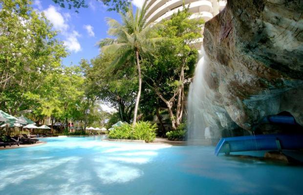 фотографии отеля Hilton Phuket Arcadia Resort & Spa изображение №75
