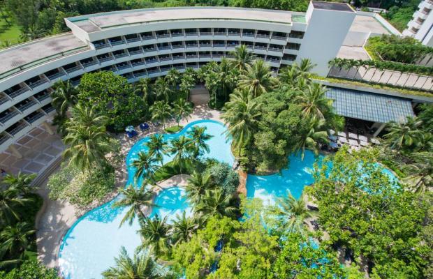 фотографии отеля Hilton Phuket Arcadia Resort & Spa изображение №59