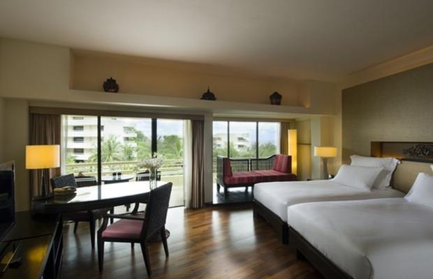 фотографии Hilton Phuket Arcadia Resort & Spa изображение №24
