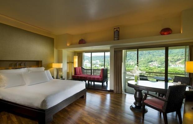фотографии отеля Hilton Phuket Arcadia Resort & Spa изображение №23