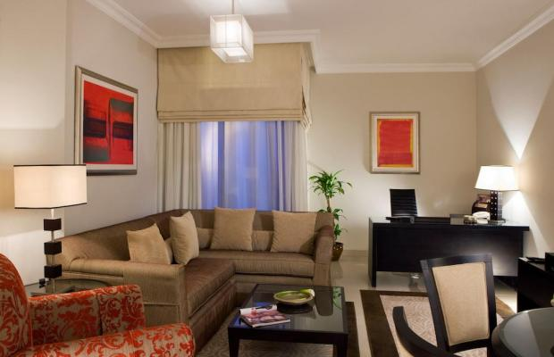 фотографии Mercure Dubai Barsha Heights Hotel Suites & Apartments (ех. Yassat Gloria Hotel Apartments) изображение №12