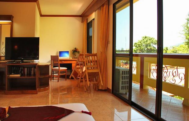 фотографии Manohra Cozy Resort (ex. Karon Hillside) изображение №32
