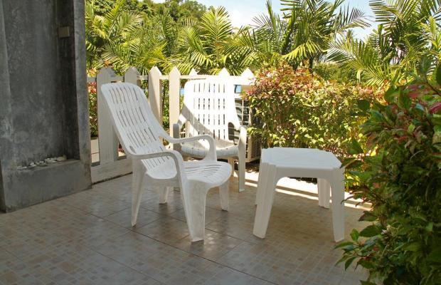 фото отеля Manohra Cozy Resort (ex. Karon Hillside) изображение №29