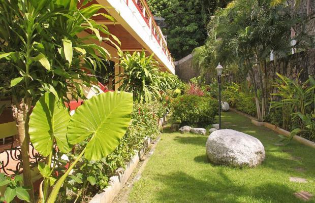 фото Manohra Cozy Resort (ex. Karon Hillside) изображение №18