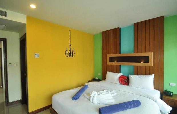 фотографии Centro @ Sansabai (ex. Phil Boutique Hotel @ Sansabai) изображение №40