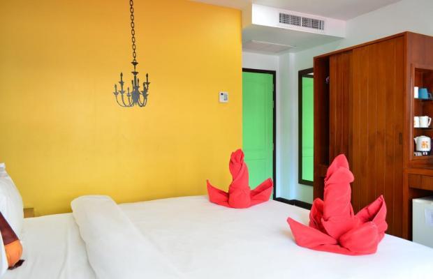 фотографии отеля Centro @ Sansabai (ex. Phil Boutique Hotel @ Sansabai) изображение №31