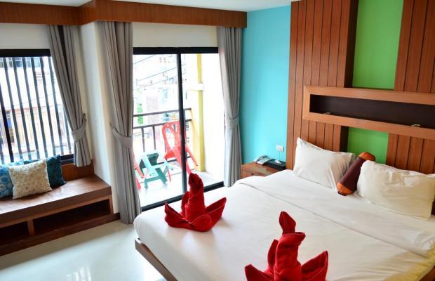 фотографии Centro @ Sansabai (ex. Phil Boutique Hotel @ Sansabai) изображение №28