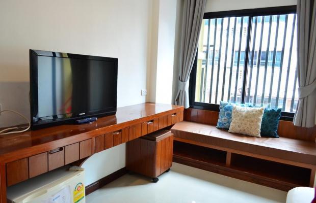 фотографии отеля Centro @ Sansabai (ex. Phil Boutique Hotel @ Sansabai) изображение №27
