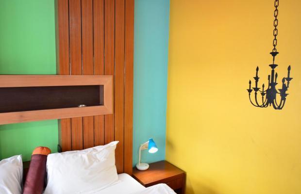 фото Centro @ Sansabai (ex. Phil Boutique Hotel @ Sansabai) изображение №22