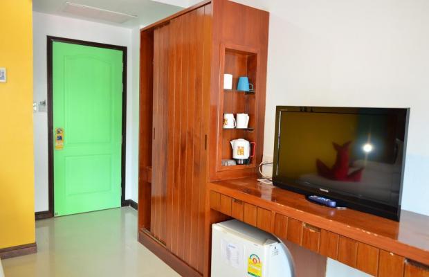 фотографии Centro @ Sansabai (ex. Phil Boutique Hotel @ Sansabai) изображение №16