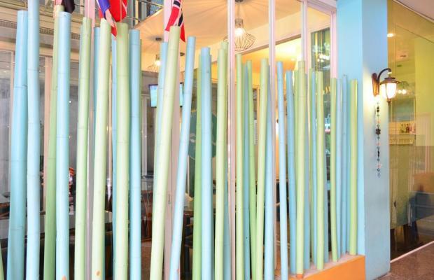 фото Centro @ Sansabai (ex. Phil Boutique Hotel @ Sansabai) изображение №10