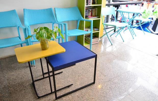 фотографии отеля Centro @ Sansabai (ex. Phil Boutique Hotel @ Sansabai) изображение №7