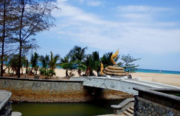 фото отеля Karon Princess Hotel изображение №5