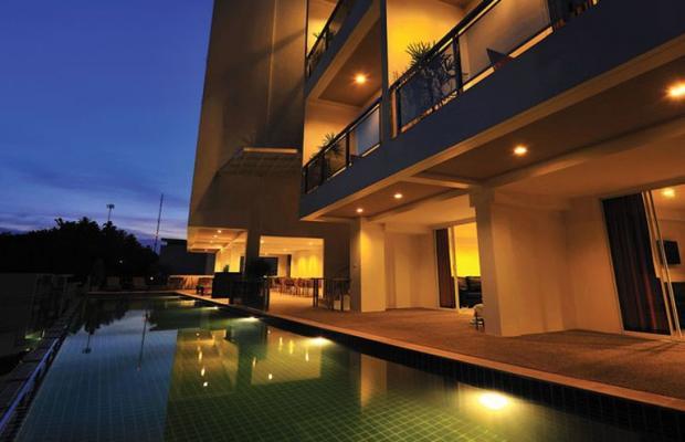 фото отеля Lae Lay Suites изображение №17