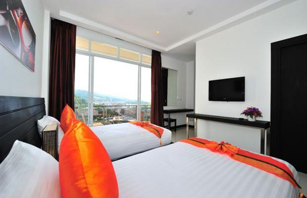фотографии отеля Lae Lay Suites изображение №11
