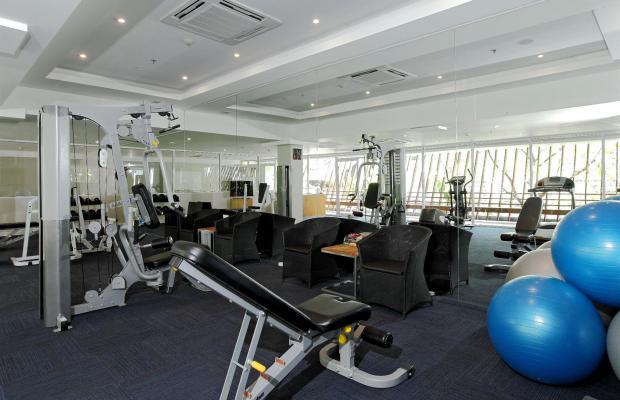 фото отеля Sea Sun Sand Resort & Spa изображение №17