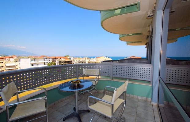 фото Evilion Sea & Sun (Evilion-Stilvi Hotel) изображение №6