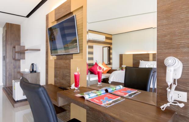 фотографии Secret Cliff Resort & Restaurant изображение №32