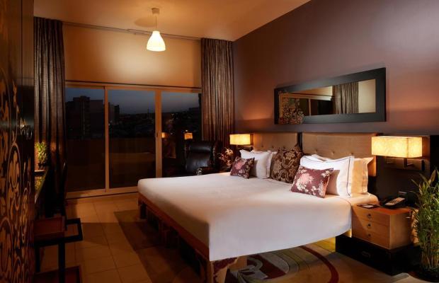 фотографии отеля ZiQoo Hotel Apartment Dubai изображение №15