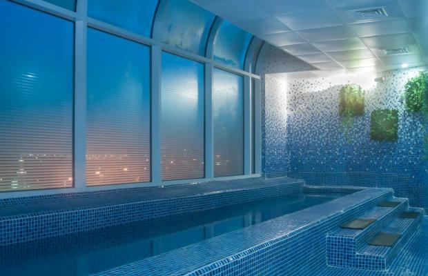 фото ZiQoo Hotel Apartment Dubai изображение №2