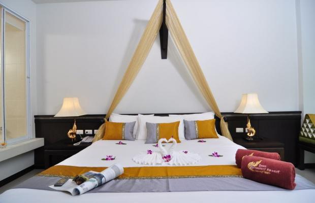 фото отеля Baan Karonburi Resort изображение №13