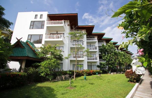 фотографии отеля Baan Karonburi Resort изображение №11